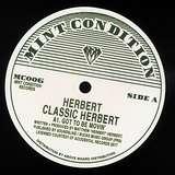 Cover art - Herbert: Classic Herbert