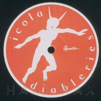 Cover art - Icola: Diablerie