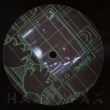 Cover art - Interplanetary Criminal: Intergalactic Jack