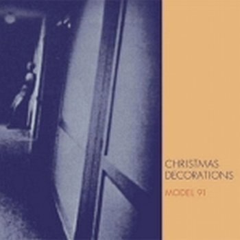 Cover art - Christmas Decorations: Model 91