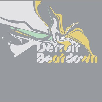 Cover art - Various Artists: Detroit Beatdown (Volume One)