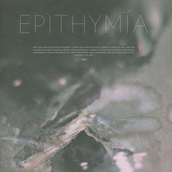 Cover art - Anjou: Epithymia