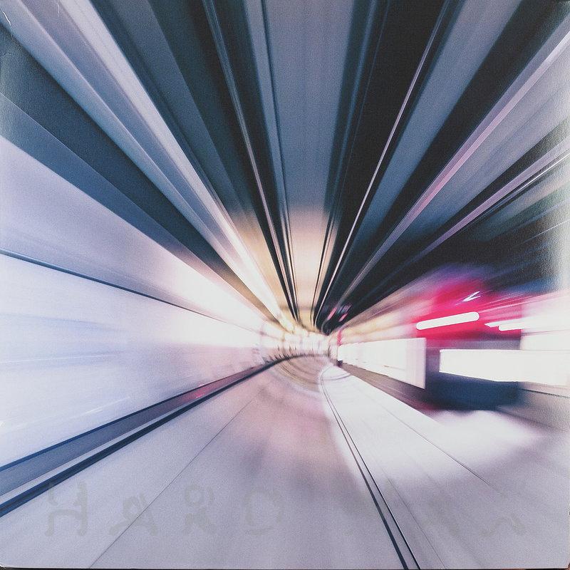 Cover art - Joshua Sabin: Terminus Drift