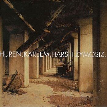 Cover art - Various Artists: Zhark 017