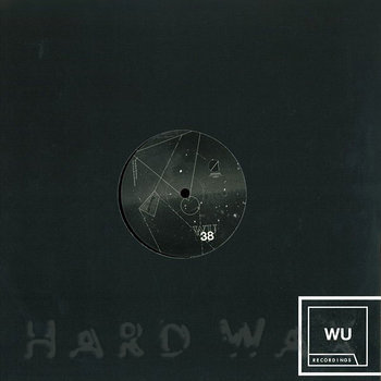 Cover art - Jonas Kopp: Westphalia EP