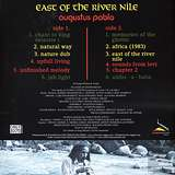 Cover art - Augustus Pablo: East Of The River Nile