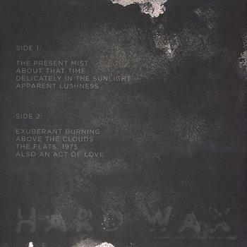 Cover art - Earthen Sea: An Act Of Love