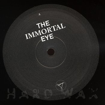 Cover art - Various Artists: The Immortal Eye