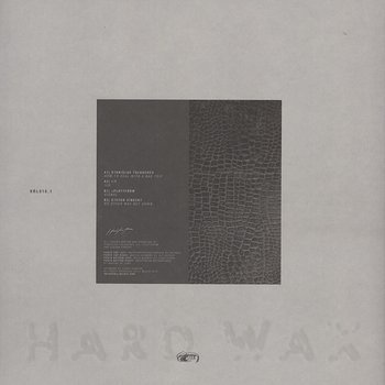 Cover art - Various Artists: Habitat Part III