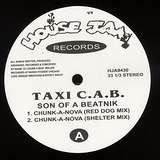 Cover art - Taxi C.A.B.: Son Of A Beatnik