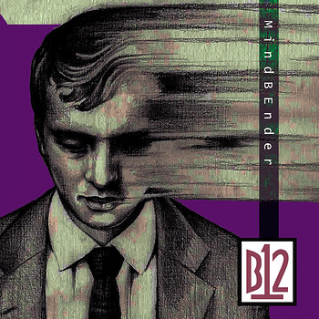 Cover art - B12: Mindbender