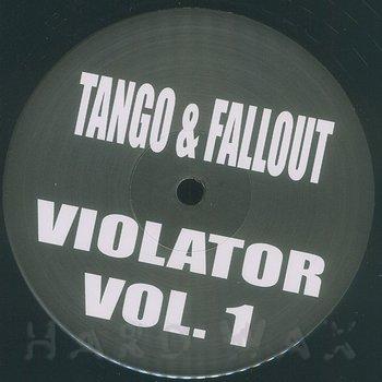 Tango & Fallout: Violator Vol  1 - Hard Wax