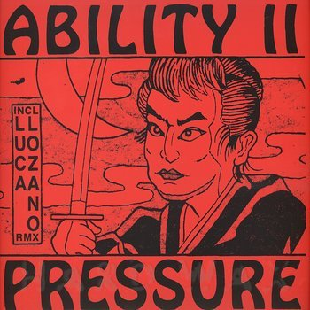 Cover art - Ability II: Pressure