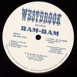 Cover art - Bam Bam: Give It To Me