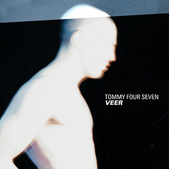Cover art - Tommy Four Seven: Veer