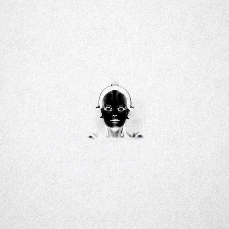 Cover art - Jennifer Touch: Seven