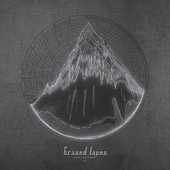Cover art - Various Artists: Erased Tapes Collection IV