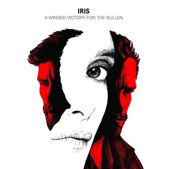 Cover art - A Winged Victory For The Sullen: Iris (Original Motion Picture Soundtrack)