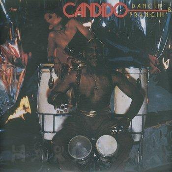 Cover art - Candido: Dancin' & Prancin' - Expanded Edition