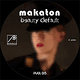 Cover art - Makaton: Beauty Default
