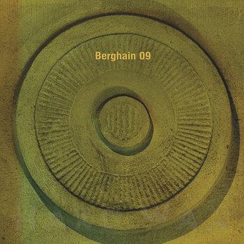 Cover art - Various Artists: Berghain 09