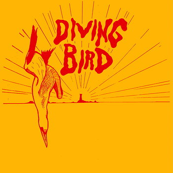 Cover art - Andy Mac: Diving Bird 1