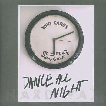 Cover art - Levon Vincent: Dance Music Pt. 2