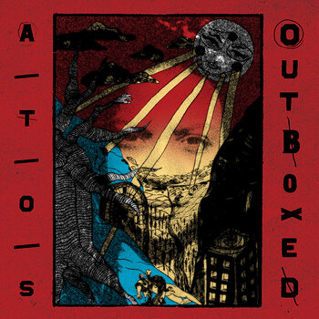 Cover art - A/T/O/S: Outboxed