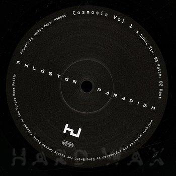 Cover art - Fhloston Paradigm: Cosmosis Vol. 1