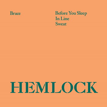 Cover art - Bruce: Before You Sleep