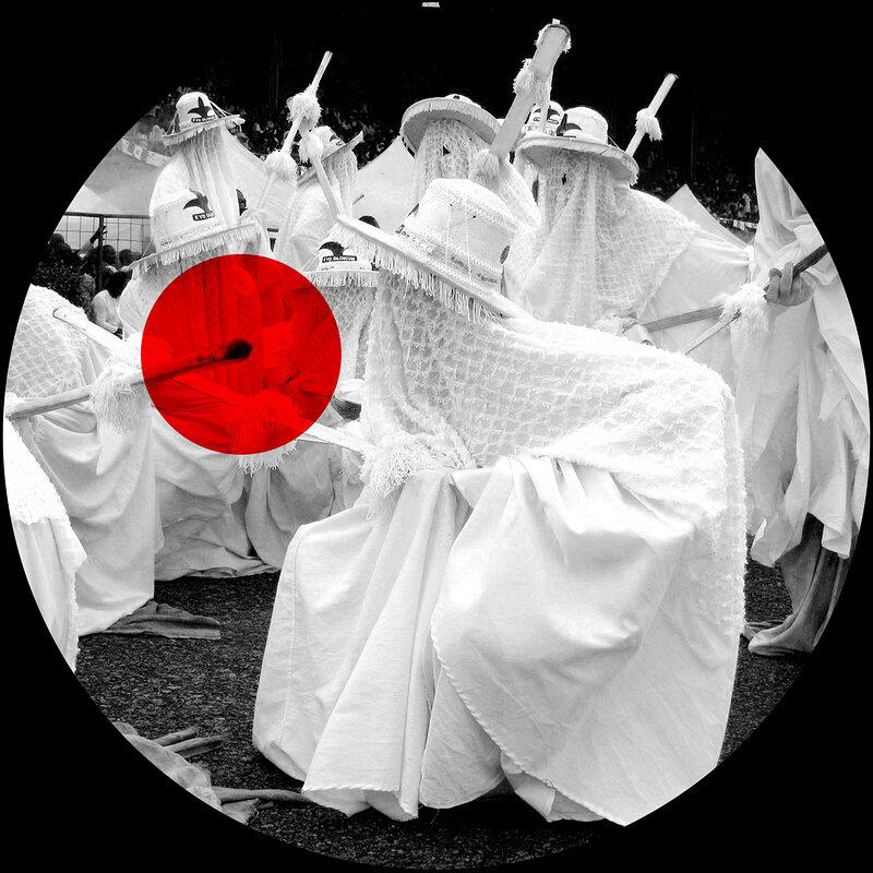Cover art - Maaskant: Mere Oblivion