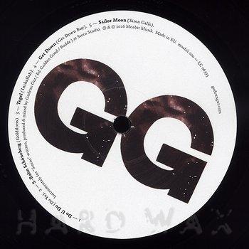 Cover art - Beate Bartel & Gudrun Gut: Instrumentals For Sirens