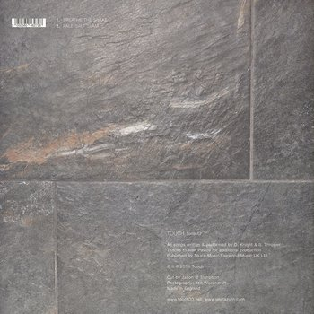 Cover art - UnicaZürn: Transpandorem