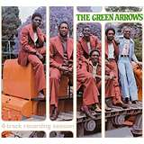 Cover art - The Green Arrows: 4-Track Recording Session