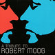 Cover art - Various Artists: A Tribute To Robert Moog 3