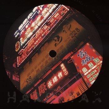 Cover art - DJ Octopus: Hong Kong EP