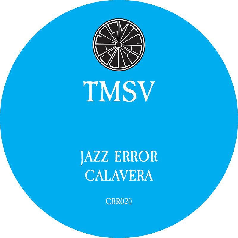 Cover art - TMSV: Jazz Error