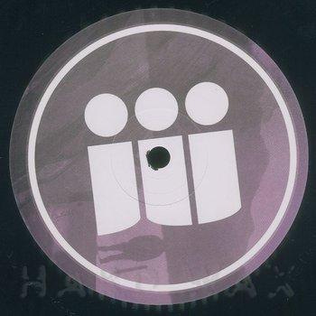 Cover art - David Louis & Stranjah: Lethal EP