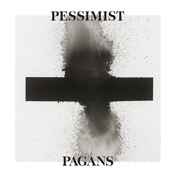 Cover art - Pessimist: Pagans
