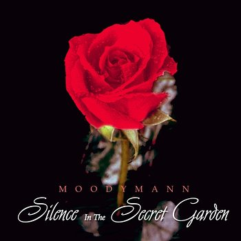 Cover art - Moodymann: Silence in the Secret Garden