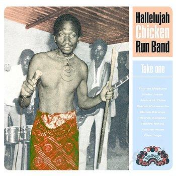 Cover art - Hallelujah Chicken Run Band: Take One