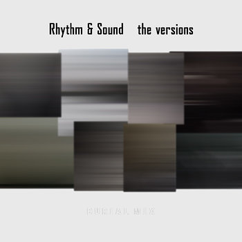 Cover art - Rhythm & Sound: The Versions