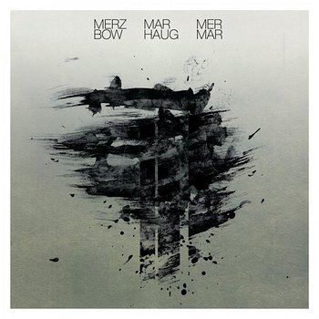 Cover art - Merzbow Marhaug: Mer Mar