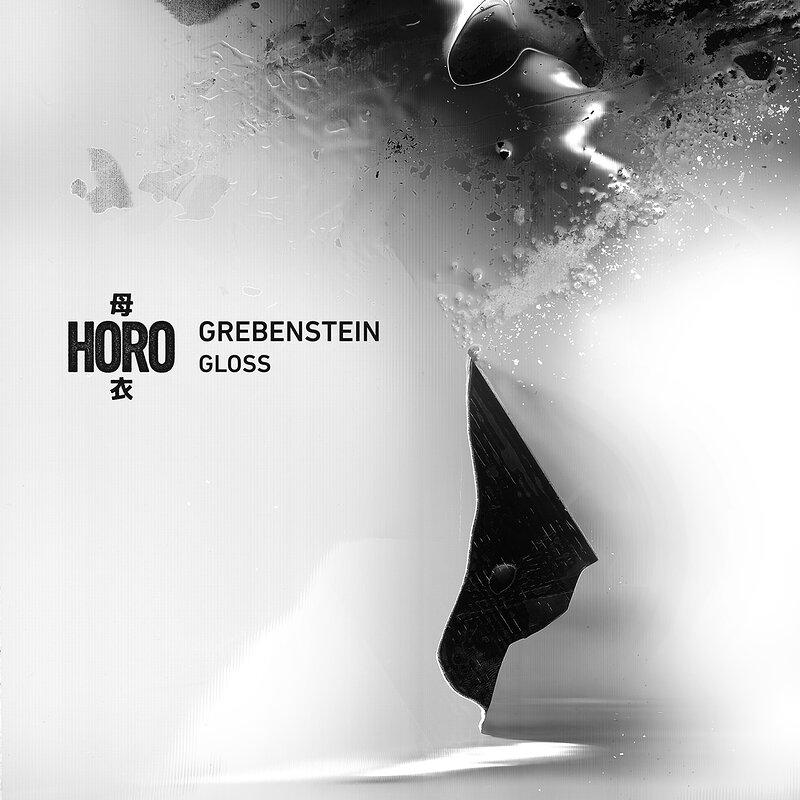 Cover art - Grebenstein: Gloss