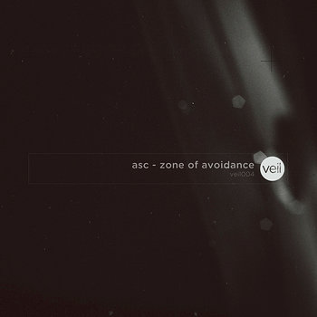 Cover art - ASC: Zone Of Avoidance