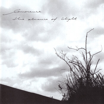 Cover art - Lawrence: The Absence of Blight