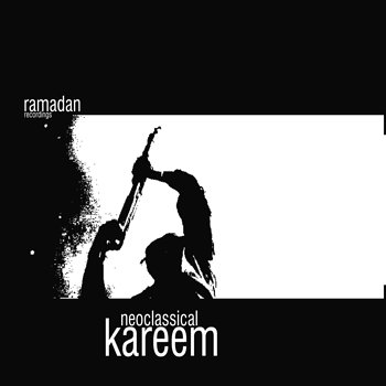 Cover art - Kareem: Neoclassical