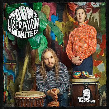 Cover art - Mount Liberation Unlimited: Double Dance Lover