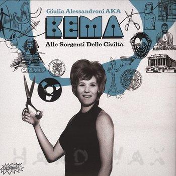 Cover art - Kema: Alle Sorgenti Delle Civiltà (The Sources Of Civilisation)