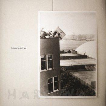Cover art - Tim Hecker: Ravedeath, 1972